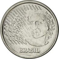 Brésil, 10 Centavos, 1997, SUP, Stainless Steel, KM:633 - Brésil