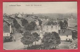 Luftkurort Eupen - Partie Der Unterstadt - 1911  ( Voir Verso ) - Eupen