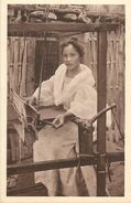 A-17-8748 :  TISSEUSE A MANILLE - Philippines