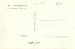 CPA  Tharon-Plage (L.-I.) -La Chapelle Sainte Anne  (242494) - Tharon-Plage