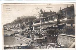 POSTAL    MONTE-CARLO  -MONACO  - LE SPORTING D'ETÉ - Monte-Carlo
