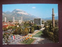 Grenoble Parc Paul Mistral - Grenoble