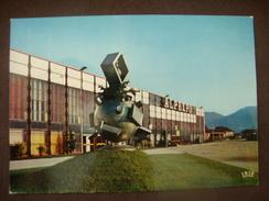 Grenoble Palais Des Expositions Ville Olympique - Grenoble