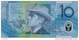 AUSTRALIA P. 58e 10 D 2008 UNC - Decimal Government Issues 1966-...