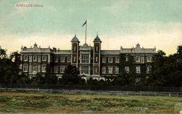 KNELLER HALL - Surrey