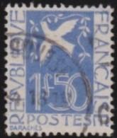 France   .    Yvert      .      294       .         O   .         Oblitéré - Frankrijk