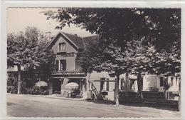 GOURDON  Hôtel De La Promenade - Gourdon