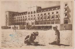 Mamaia Casa De Odihna 1 Mai Nude Girls On The Seaside Naked Childrens Unused - Szenen & Landschaften