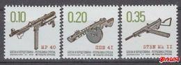 Bosnia  Srpska - Old Weapon 2013 MNH - Bosnia And Herzegovina