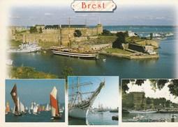 BREST (29) - Brest