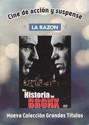 Español--Cine Accion Y Suspense--Una Historia Del Bronx-- - DVD