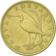 Hongrie, 5 Forint, 1993, Budapest, SUP, Nickel-brass, KM:694 - Hungary