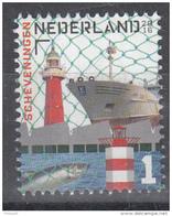 Nederland - Uitgiftedatum 23 Mei 2016 - Mooi Nederland 2016 - Vissersplaatsen - Scheveningen - Schepen - Vuurtoren - MNH - Periode 2013-... (Willem-Alexander)