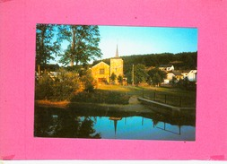 CP.  SCHÖNBERG.  PFARRKIRCHE  ST.  GEORG - Saint-Vith - Sankt Vith
