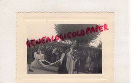 87 - LE DORAT - PHOTO ORIGINALE OSTENSIONS- - Photographs