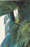 ASIE--CHINE-CHINA--the Dragon-eyed Cave On The Cangshan Mountain--voir 2 Scans - Chine