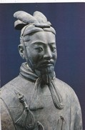 ASIE--CHINE-CHINA--a Figure Of A General--voir 2 Scans - Chine