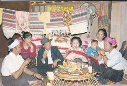 "ASIE--CHINE-CHINA--qinging A "" Zan Ha "" Tune--yan Jiao--voir 2 Scans - Chine"