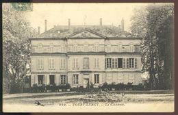 Toury-Lurcy - Le Château - France