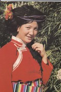 ASIE--CHINE-CHINA---pumi Nationality--yunnan People's Publishing House--voir 2 Scans - Chine