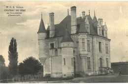 CPA N°6201 - Mr G. GUEDON - CHATEAU DU PERE PAR TAILLEBOURG - Other Municipalities