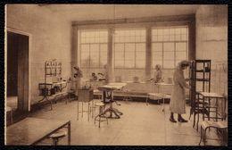Piétrebais : Les Petites Abeilles - Sanatorium Pour Enfants Rachitiques Et Jeunes Filles Lébilitées - Salle D'opération - Eupen