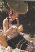 ASIE--CHINE-CHINA--dai Nationality--yunnan People's Publishing House--voir 2 Scans - Chine