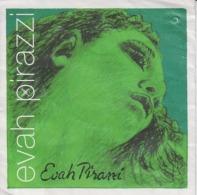 Germany Evah Pirazzi Pirastro Violin Strings Envelope Label Empty - Accessories & Sleeves