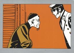 CPM Corto Maltese - Hugo Pratt - N° CCM 14 - Fumetti
