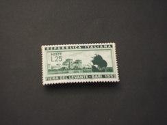 ITALIA REPUBBLICA - 1952 FIERA - NUOVO(++) - 1946-60: Mint/hinged