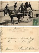 CPA PALERMO Carro Siciliano . ITALY (468515) - Unclassified