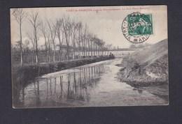 Vente Immediate Vitry Le Francois (51)  Avant Le Demantelement - Pont Porte Rempart ( Au Grand Bazar ) - Vitry-le-François