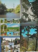 MATRA MONTAGNES MOUNTAINS HONGRIE HUNGARY 100 Cartes Postales 1970-1990 - Autres Collections