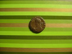 PIECE ROMAINE : L17 - 4. Otras Monedas Romanas