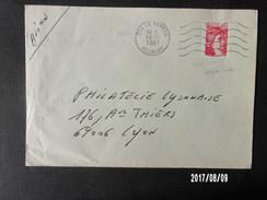 974 Le Tampon - Réunion - Mechanical Postmarks (Advertisement)