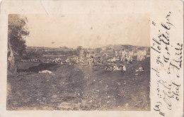 Foto K.u.K. Matrosenkorps Marine Pola Pula Feldpost Schützengraben Österreich-Ungarn 1.Weltkrieg 1916 - Krieg, Militär