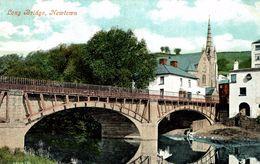 LONG BRIDGE NEWTOWN - Montgomeryshire