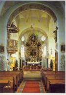 SIEGSDORF - MARIA ECK, Wallfahrtskirche Mit Gnaden - Altar - Österreich