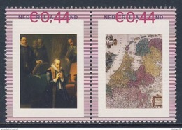 Nederland Netherlands Pays Bas 2007 Personal Stamps ** Canon Van Nederland: De Republiek / History - Pays-Bas