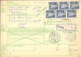 Bund  Sammlung Industrie Und Technik   Michel # 846:59  990 : 94  1134 : 38  MeF - [7] Repubblica Federale