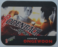 Sous-bock RODENBACH Gewoon Ongewoon (femmes) Bierdeckel Bierviltje Coaster (CX) - Sous-bocks