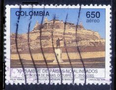 COLOMBIA-Mi. 1991-N-9757 - Colombia