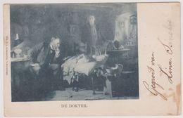 De Dokter - 1900 - Beroepen
