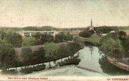 1904   WEIR AND VIADUCT CAHIR - Tipperary
