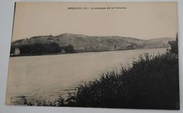 AMBOURVILLE LE PASSAGE DE LA FONTAINE - France