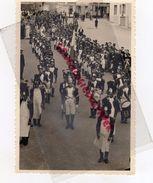 87 - LE DORAT - RARE PHOTO ORIGINALE OSTENSIONS- - Photographs