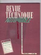 REVUE TECHNIQUE AUTOMOBILE -SIMCA  ARONDE 1956-1958 ET MONTLHERY-MOTEUR PERKINS-JUIN 1958- N° 146-AVEC PLAN GRAISSAGE - Auto