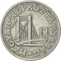 Hongrie, 50 Fillér, 1973, Budapest, TTB+, Aluminium, KM:574 - Hungary