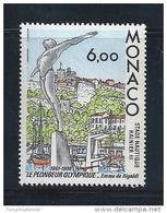 Monaco Timbres De 1986  Neufs** N°1549 - Monaco