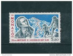Monaco Timbres De 1986  Neufs** N°1556 - Ungebraucht